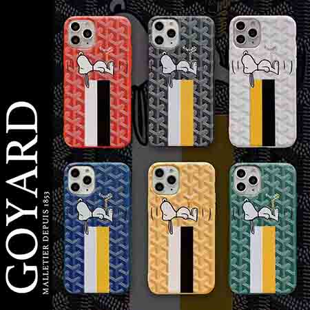 Goyard iphone12promax 高品質 カバー